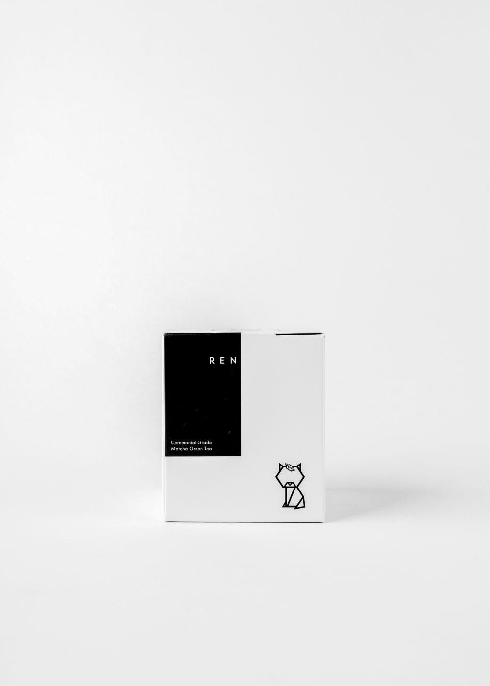 ren x powder