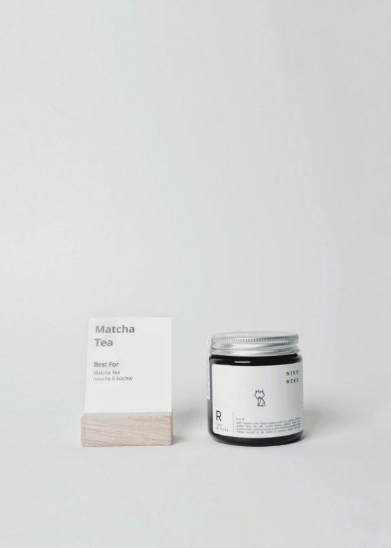 Niko Neko: REN Matcha Powder