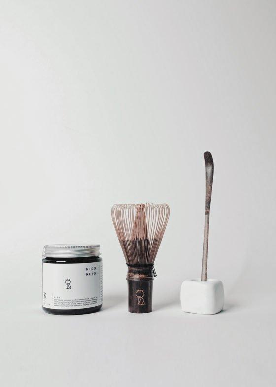 KLIKU / Tea Ceremony Set
